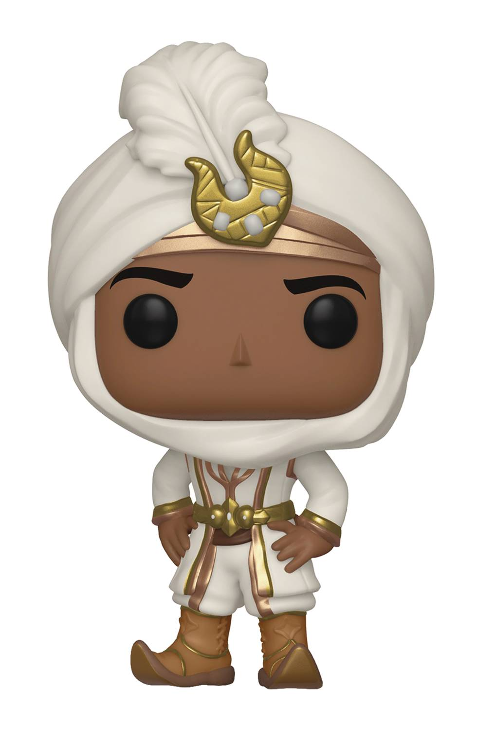 POP Movie Disney's Aladdin Prince Ali Funko POP