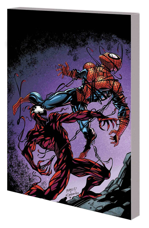 Spider-Man TP Many Hosts of Carnage - State of Comics