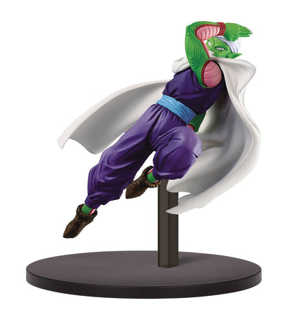 DB Super Chosenshi Retsuden V3 Piccolo Fig
