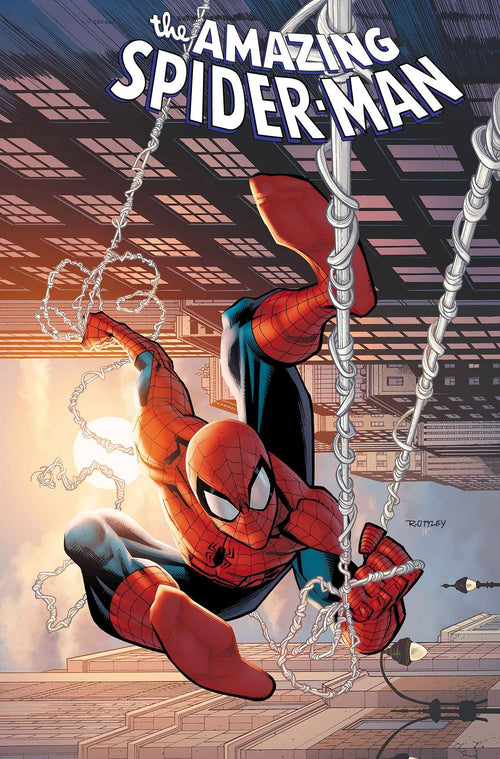 Amazing Spider-Man #29 - State of Comics