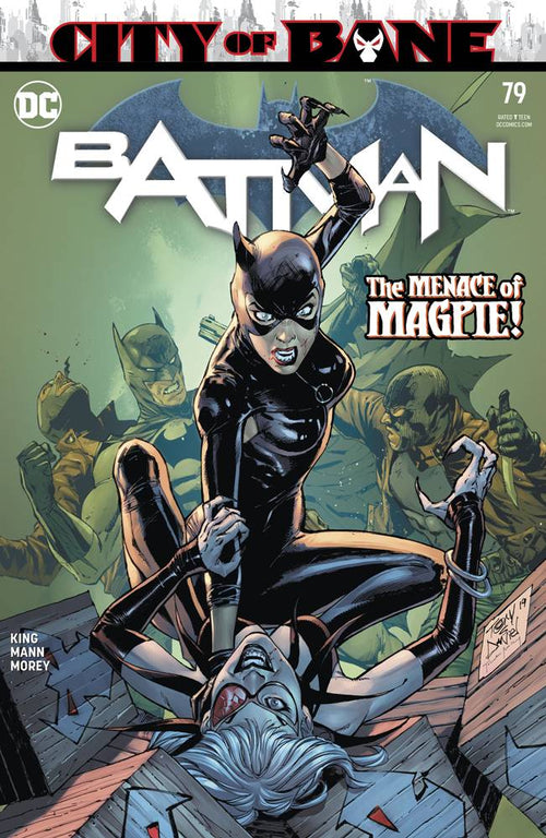 Batman #79 - State of Comics