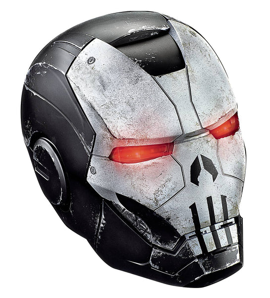 Marvel Legends Punisher War Machine Helmet