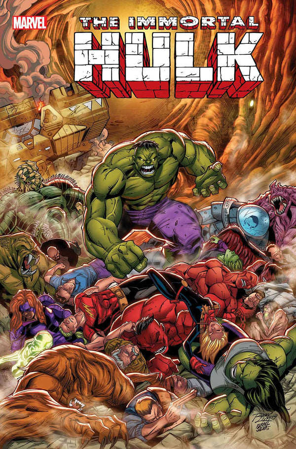 Immortal Hulk #25 - State of Comics