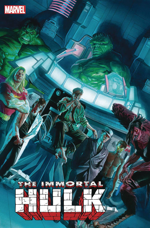 Immortal Hulk #26 - State of Comics