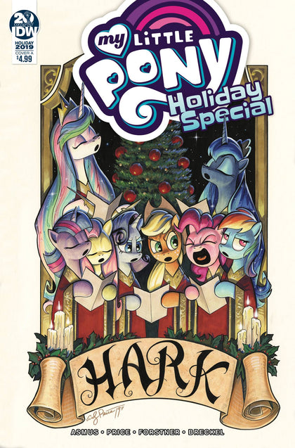 My Little Pony Holiday Special