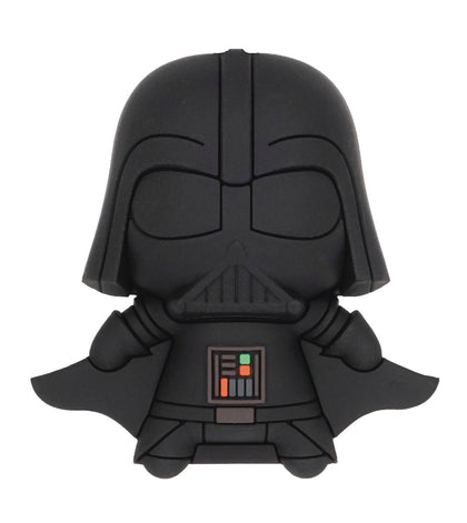 Star Wars Darth Vader 3D Foam Magnet - State of Comics
