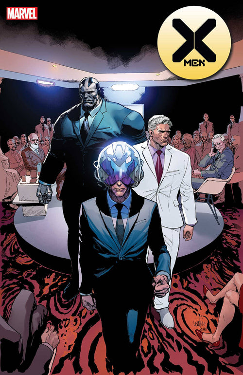 X-Men #4 DX - State of Comics