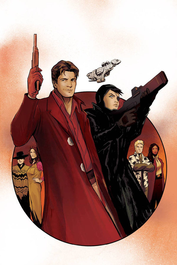 Firefly #12 - State of Comics