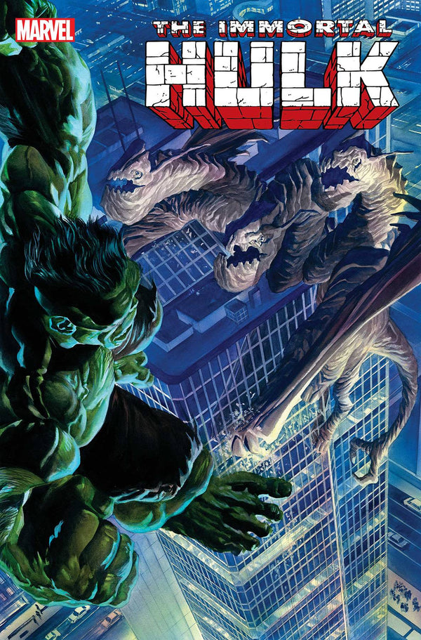 Immortal Hulk #29 - State of Comics
