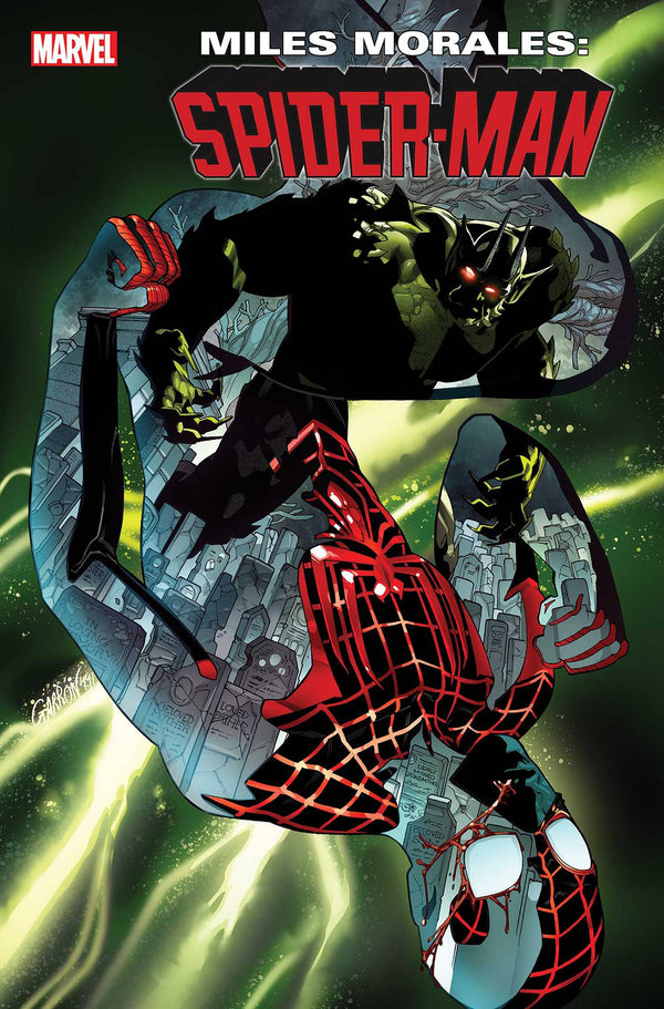 Miles Morales Spider-Man #14 - State of Comics