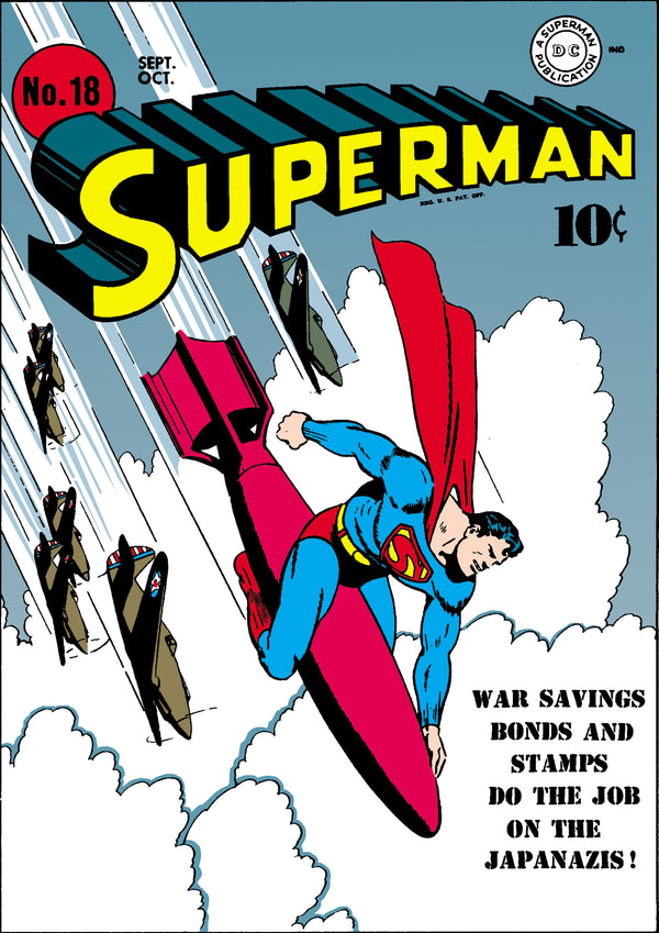 Superman The Golden Age Tp Vol 05 - State of Comics