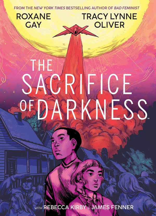 Sacrifice of Darkness HC - State of Comics