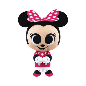 Disney Minnie Mouse 4in Plush