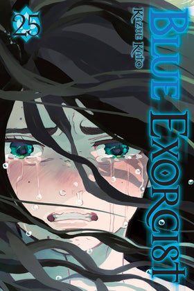 Blue Exorcist GN Vol 25