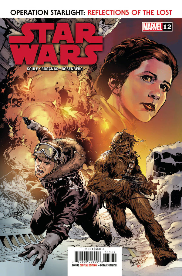 Star Wars #12 (03/10/2021) - State of Comics