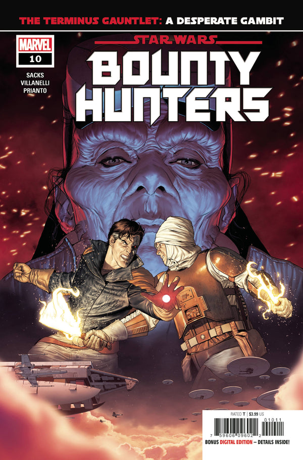 Star Wars Bounty Hunters #10 (03/17/2021) - State of Comics