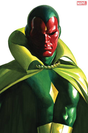 Avengers #43 Alex Ross Timeless Var