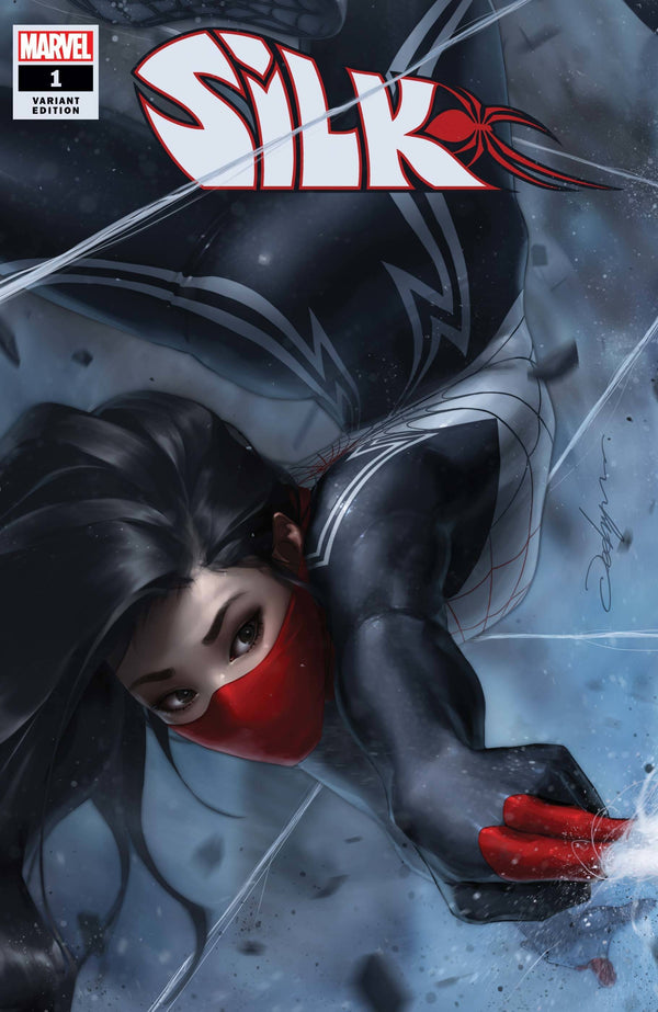 Silk #1 (Of 5) Jeehyung Lee Var (03/31/2021) - State of Comics
