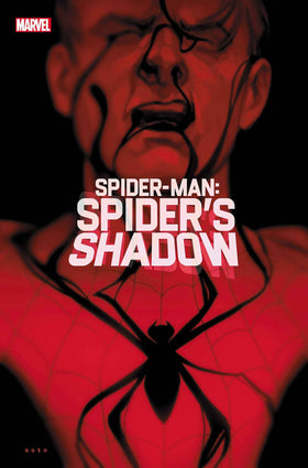 Spider-Man Spiders Shadow #1 (Of 4) (04/14/2021)