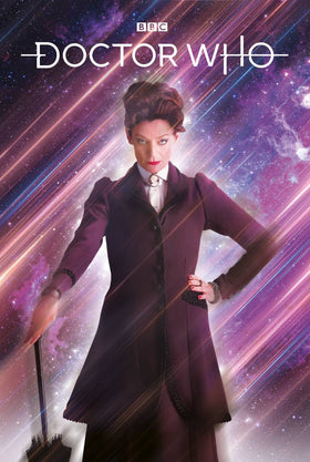 Doctor Who Missy #2 Cvr B Photo (05/12/2021)