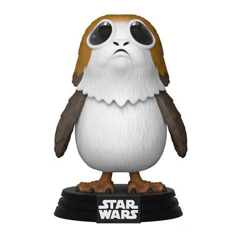 POP! Star Wars - The Last Jedi - Sad Porg