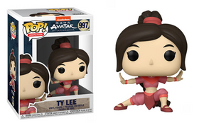 POP! Animation Avatar Ty Lee POP! Vinyl Figure