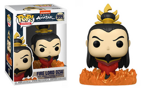 POP! Animation Avatar Fire Lord Ozai POP! Vinyl Figure