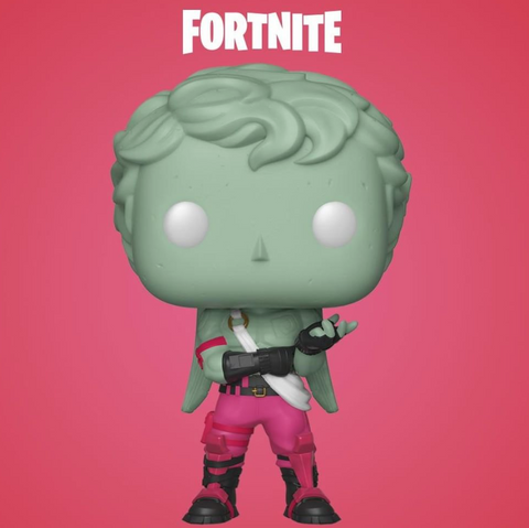 POP! Games - Fortnite - Love Ranger