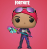 POP! Games Fortnite Brite Bomber Funko POP
