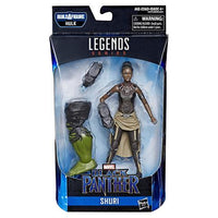 Marvel Legends Avengers Shuri