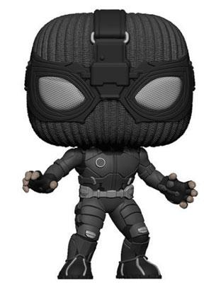 POP! Marvel Spider-Man Far From Home Stealth Suit Spider-Man Funko POP
