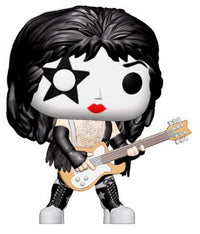 POP! Rocks Kiss Starchild Funko POP - State of Comics