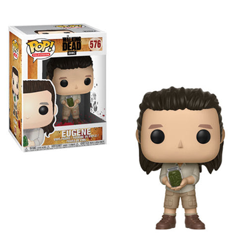 POP! Television - The Walking Dead - Eugene