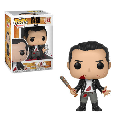 POP! Television - The Walking Dead - Negan (Clean Shaven)
