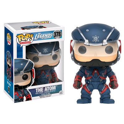 POP! Television - Legends of Tomorrow - The Atom