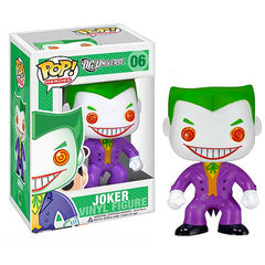 POP! Heroes - DC Heroes - The Joker