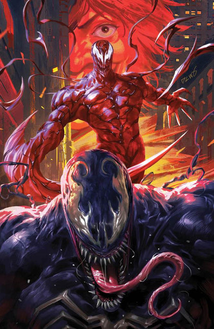Venom #25 Derrick Chew Exclusive Virgin (04/15/2020)