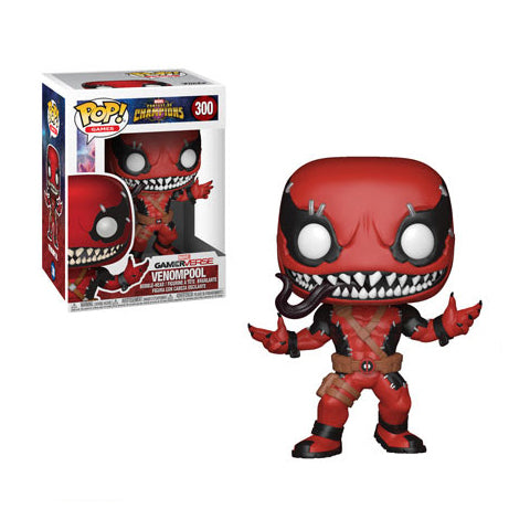 POP! Marvel - Contest of Champions - Venompool