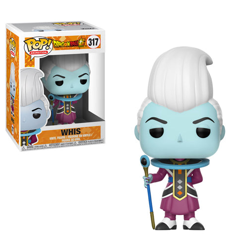 POP! Animation - Dragon Ball Super - Whis