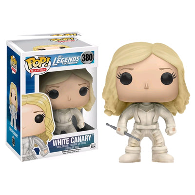 POP! Television - Legends of Tomorrow - White Canary