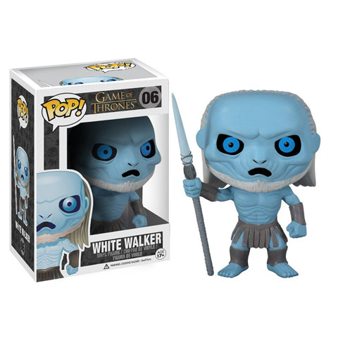 POP! Television - Game of Thrones - White Walker