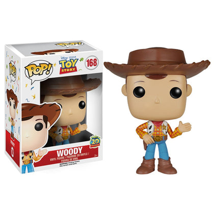 POP Disney - Toy Story - Woody