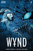 Wynd #1 Michael Dialynas Exclusive Cover