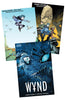 Wynd #1 Michael Dialynas Exclusive Cover Bundle