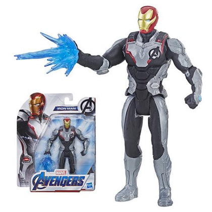 Avengers Endgame Iron Man Action Figure - State of Comics
