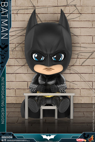 Cosbaby Batman Interrogating Version