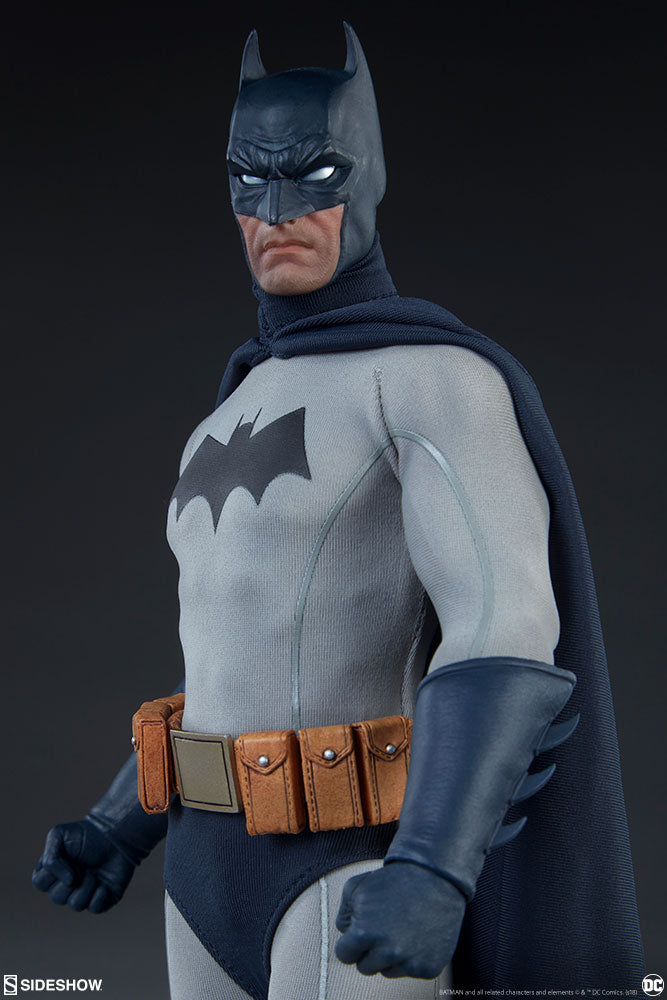 Hot Toys Batman Sixth Scale Figure