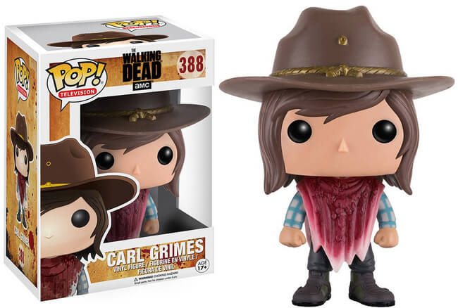 POP! Television - The Walking Dead - Carl
