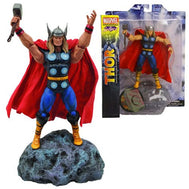 Marvel Select - Thor - State of Comics