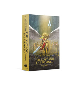 The Lost and the Damned Paperback The Horus Heresy Siege of Terra Book 2